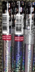 Wet & WILD METALLIC EYESHADOW BUNDLE